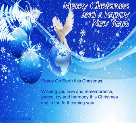 peace  earth  english ecards greeting cards