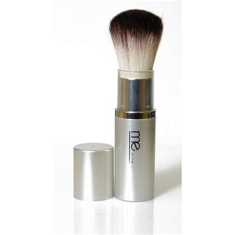 Retractable Foundation Brush retractable powder brush