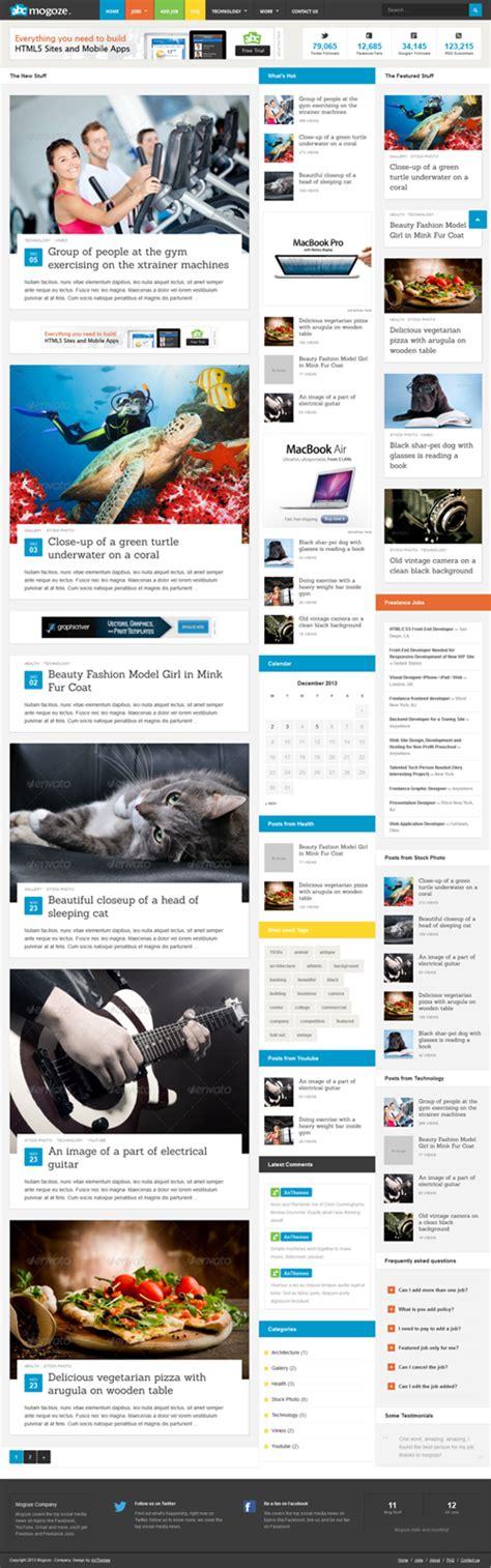 html5 responsive wordpress themes wordpress themes