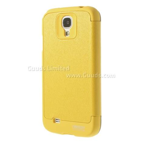 Mercury Wow Bumper View Cover For Samsung Galaxy Mega 58 I9150 Mercury Goospery Wow Bumper View Leather Flip Cover For