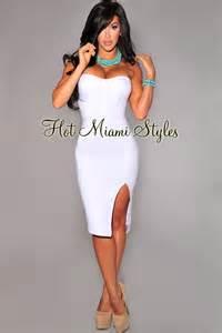 miami style dresses