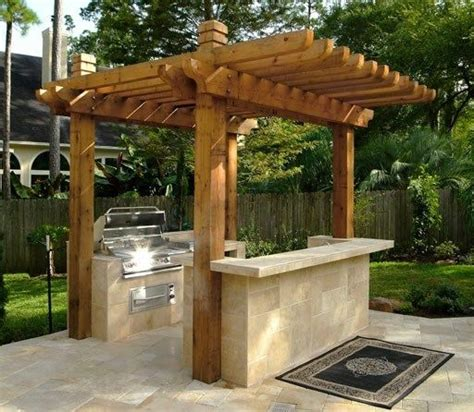 Outdoor Kitchens Houston by Outdoor Kitchens Houston And Outdoor On