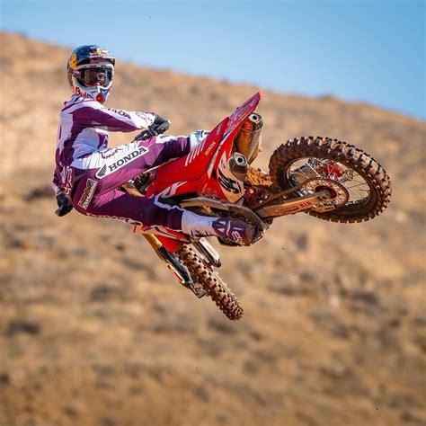 honda racing motocross team honda hrc 2017 roczen seely motocross it