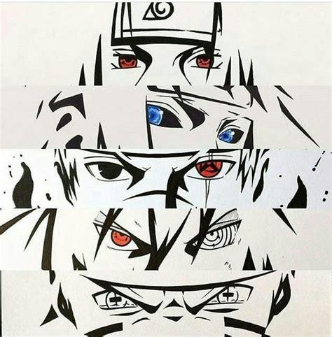 itachi minato kakashi sasuke naruto naruto amp n