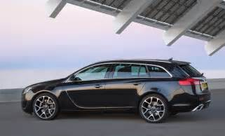 Insignia Opel 2014 2014 Opel Insignia Opc Sports Tourer Hd Wallpapers