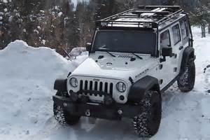 gobi roof rack for jeep wrangler jk
