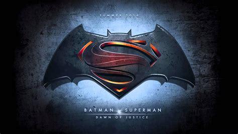 bioskop keren batman vs superman batman vs superman main theme soundtrack dawn of