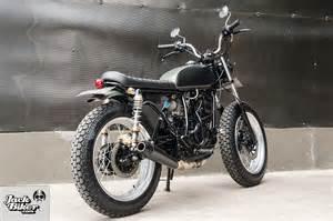 modifikasi yamaha scorpio style klassik tapi modifikasi yamaha scorpio jap style majalah motor online