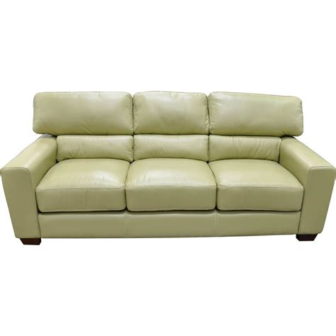 exchange sofa omnia leather jacob leather sofa sofas couches home