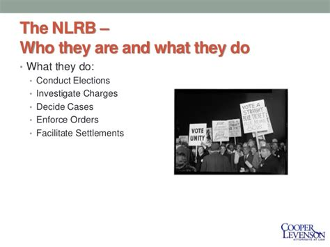section 8 of the national labor relations act national labor relations board r li