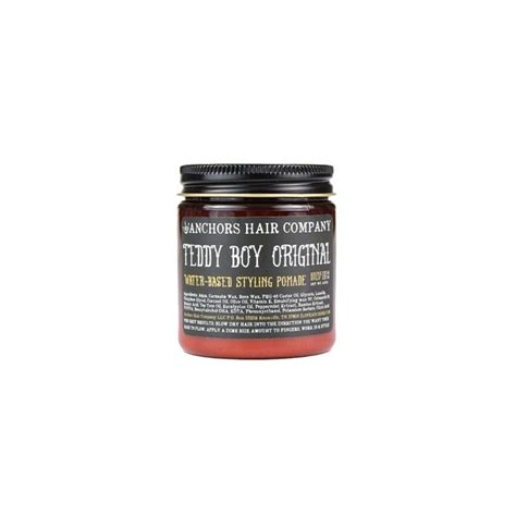 Pomade Indonesia official distributor teddy boy original pomade by indonesia pomade