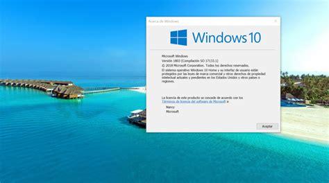 visualizacion de imagenes windows 10 microsoft retrasa el lanzamiento de la spring creators