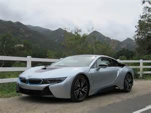 2015 bmw i8 in hybrid sport coupe our drive