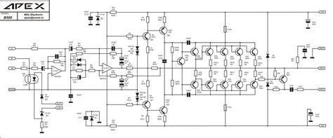Power Inverter 300 Watt Dengan Colokan Usb rangkaian power lifier 500 watt apex 187 skemaku