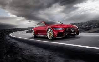 Mercedes Amg Wallpaper Mercedes Amg Gt 4k 2017 Wallpapers Hd Wallpapers