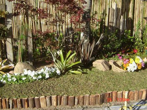 como decorar jardins pequenos pedras como fazer um jardim pequeno e barato guia da casa