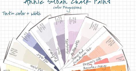 colorways color tints