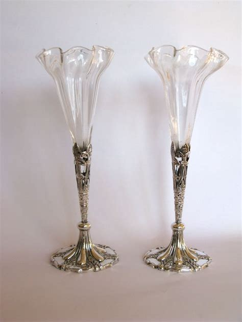 Antique Glass Vases Value by 188 Best Images About Vintage Other Glass On