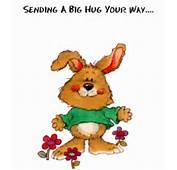 Sending A Big Hug Your Way Happy Day 2014