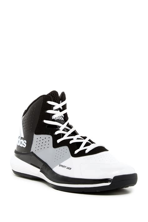 Nordstrom Rack Basketball Shoes by Adidas Intimidate High Top Basketball Shoe Nordstrom Rack