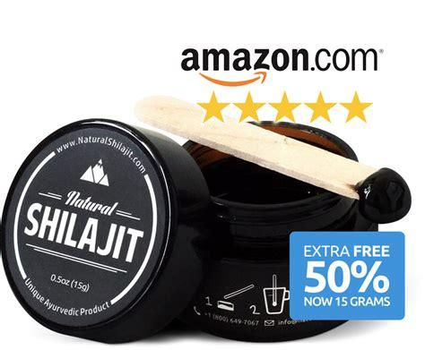 Shilajit Detox by Shilajit Resin Benefits Detox Energy Increase Trace