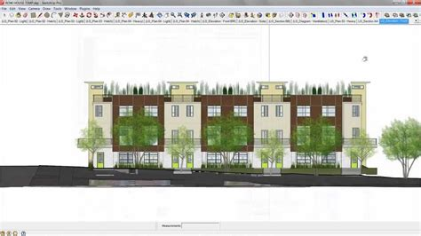 the sketchup workflow for architecture the sketchup workflow for architecture