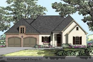 french style home plans country french houseplans over 5000 house plans