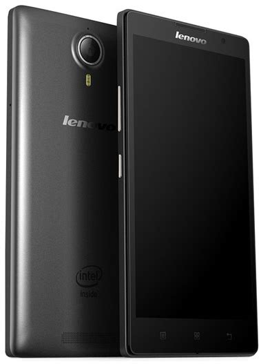 Lenovo K8 Note lenovo k8 note smart phone comes with a 5 5 inch screen