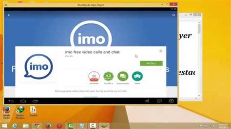imo windows 10 download imo im download for windows 10