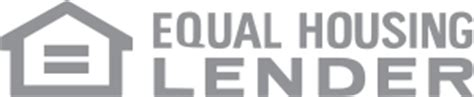equal housing lender logo requirements capital mortgage services
