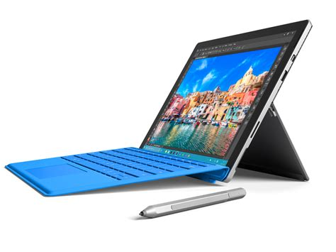 Laptop Microsoft Surface Pro 4 microsoft surface pro 4 i7 notebookcheck net