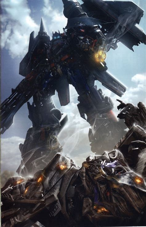 transformers revenge of the fallen transformers 2 images optimus beast hd wallpaper and