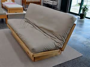 studio futon sofa bed bed settee innature