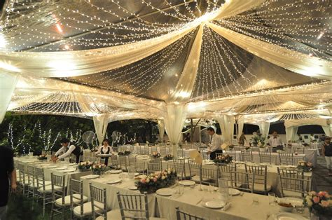 Sho Clear Di Indo khareyan events transparent tents