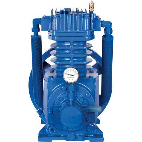 shipping quincy qp  basic air compressor pump
