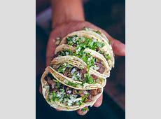 Beef Tongue Tacos Recipe | Leite's Culinaria Lengua