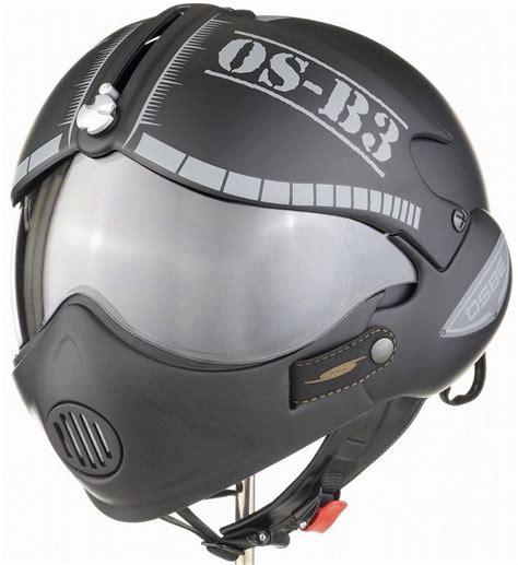Cover Helm Anti Air By Azka Helmet osbe fighter pilot style motorcycle helmet helmets