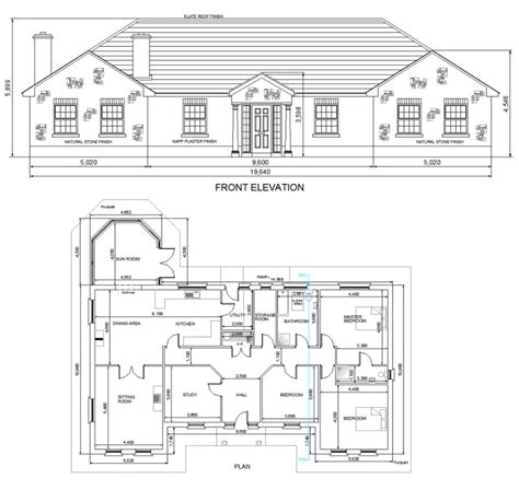 house design books ireland buy house plans bungalows storey and a half two storey
