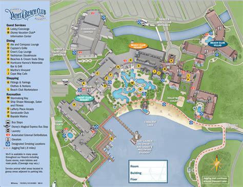 club villas room map club villas 1 bedroom disney vacation club review easywdw