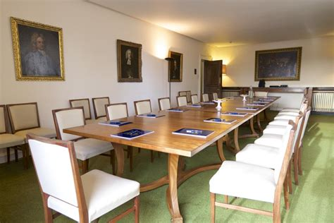 keene room meeting rooms church oxford