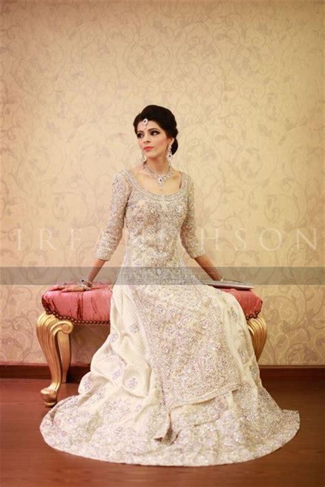 pakistani brides  white stylepk