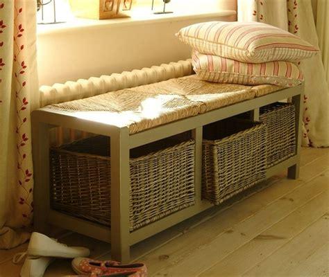 pallet storage bench elegant storage benches made at home wooden pallet furniture