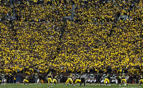 michigan student section michigan state 10 michigan 12 part iv of iv robert
