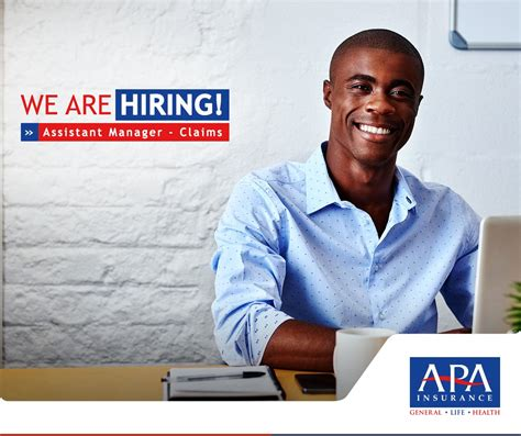 How To Hire An Assistant Manager Apa Looking To Hire A Assistant Manager Youth