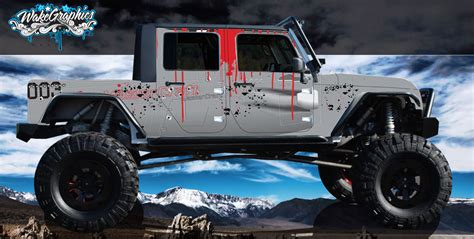jeep vinyl wrap image gallery jeep wraps