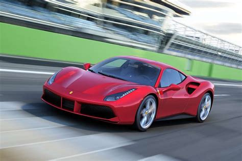 Upcoming Ferrari Models by Report Ferrari S Upcoming Hybrid Model Could Be Very