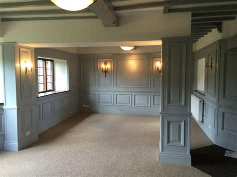 Make Your Own Wainscoting Living Room Wall Panels Living Room Mdf Wall Panelling