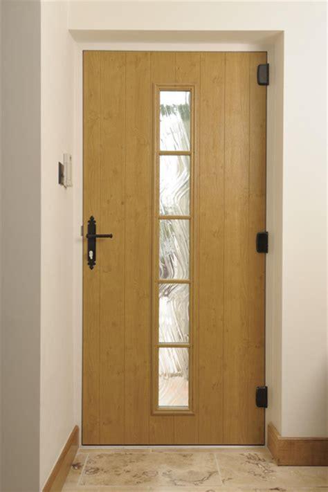 Door Supply by Composite Doors For Lasting Wood Effect Front Doors