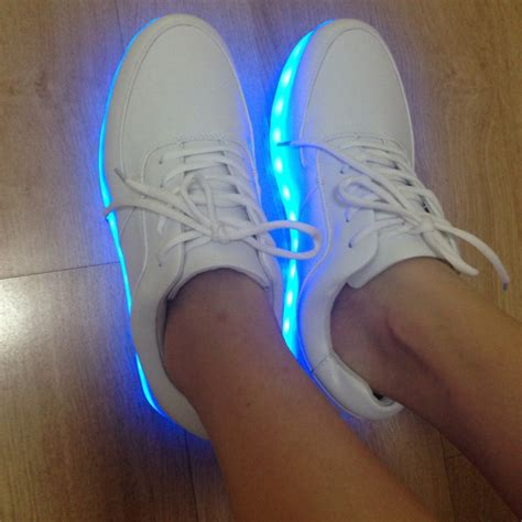shoes that light up on the bottom sneakers that lighten up your way literally chiko shoes