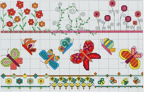 pattern maker en español gratis 101 mejores im 225 genes de punto de cruz en pinterest punto